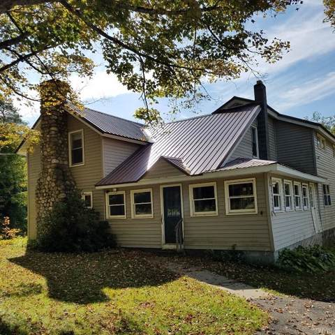 1955 County Highway 119 Highway, Stratford, NY 13470 (MLS #S1232613) :: The CJ Lore Team | RE/MAX Hometown Choice