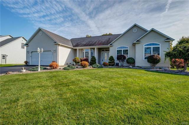 8319 Codys Corner, Cicero, NY 13039 (MLS #S1232620) :: The CJ Lore Team | RE/MAX Hometown Choice