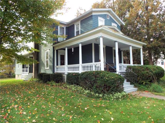 227 James Street, Lenox, NY 13032 (MLS #S1232650) :: The CJ Lore Team | RE/MAX Hometown Choice