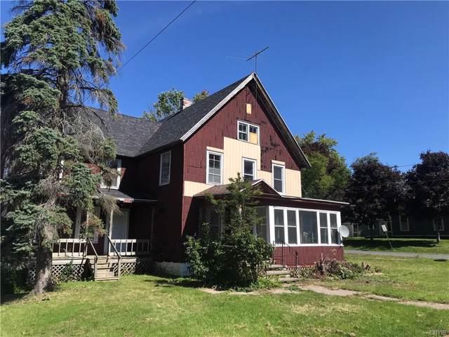 19 W Church Street #2, Adams, NY 13605 (MLS #S1232652) :: Thousand Islands Realty