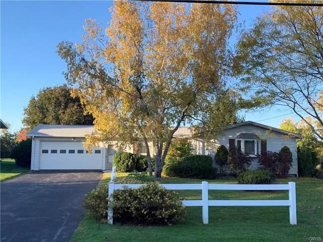 205 E Kimberly Drive E, Camillus, NY 13219 (MLS #S1232673) :: The Glenn Advantage Team at Howard Hanna Real Estate Services