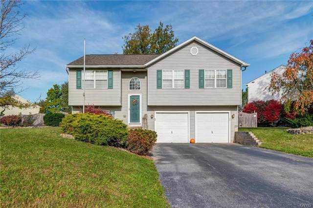 6255 Tartan Drive S, Cicero, NY 13039 (MLS #S1232684) :: The CJ Lore Team | RE/MAX Hometown Choice