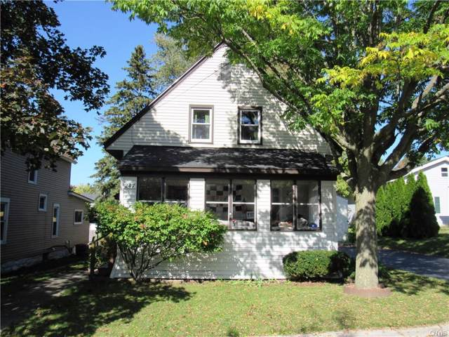 247 Stuart Street, Watertown-City, NY 13601 (MLS #S1232717) :: BridgeView Real Estate Services