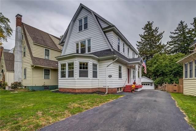 803 Stinard Avenue W, Syracuse, NY 13207 (MLS #S1232726) :: The Glenn Advantage Team at Howard Hanna Real Estate Services
