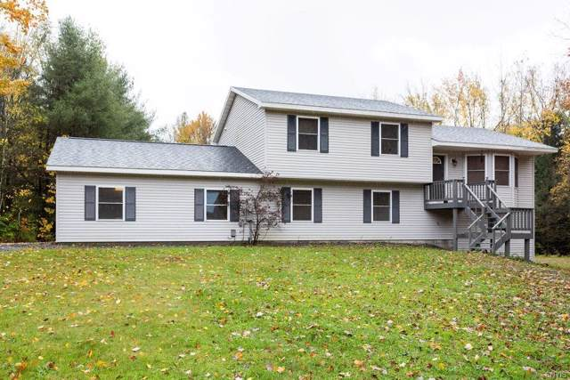 36 Crestview Drive, West Monroe, NY 13167 (MLS #S1232733) :: BridgeView Real Estate Services