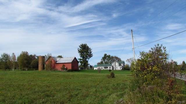 633 County Route 84, West Monroe, NY 13036 (MLS #S1232735) :: BridgeView Real Estate Services