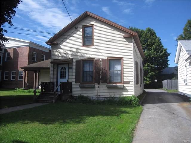 43 N Main Street, Manheim, NY 13329 (MLS #S1232812) :: 716 Realty Group
