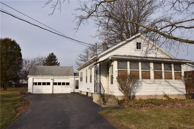 111 Cowan Avenue N, Geddes, NY 13209 (MLS #S1232847) :: The CJ Lore Team | RE/MAX Hometown Choice