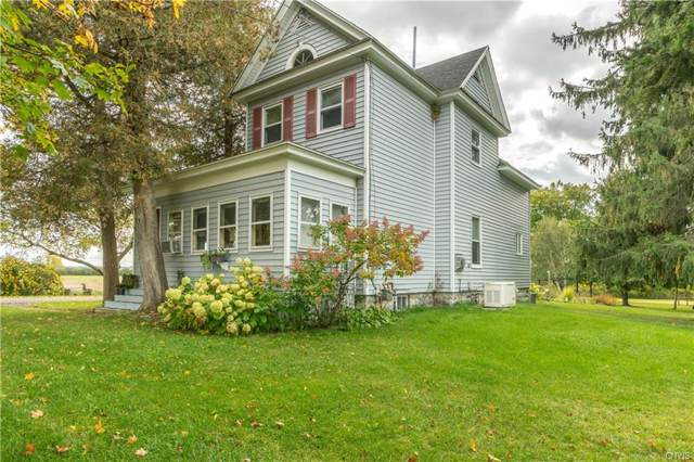 19132 State Route 3, Hounsfield, NY 13601 (MLS #S1232863) :: Thousand Islands Realty