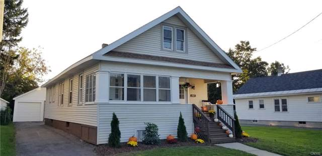 127 Melrose Avenue S, Utica, NY 13502 (MLS #S1232892) :: The CJ Lore Team   RE/MAX Hometown Choice