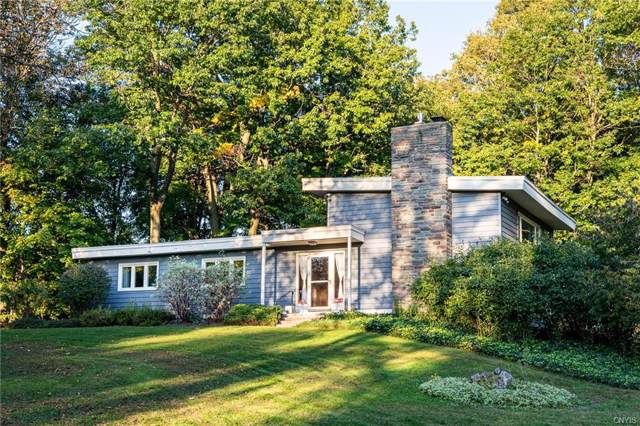 2525 Country Lane, Lysander, NY 13027 (MLS #S1232932) :: Thousand Islands Realty