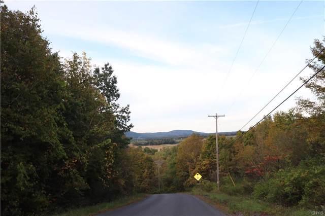 Lot 1 Cherry Valley, Onondaga, NY 13084 (MLS #S1232947) :: MyTown Realty