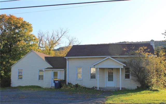 1005 State Route 80, Otisco, NY 13159 (MLS #S1232967) :: Thousand Islands Realty