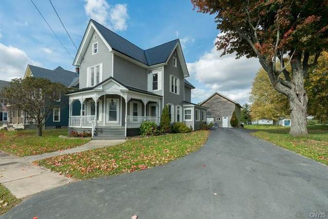 20281 County Route 181, Orleans, NY 13656 (MLS #S1232969) :: Thousand Islands Realty