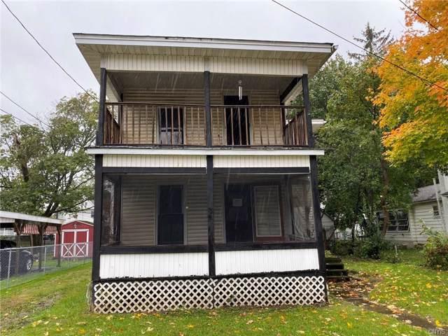 11 Delevan Street, Auburn, NY 13021 (MLS #S1233003) :: Updegraff Group