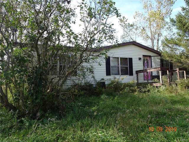 9303 State Rt 274, Steuben, NY 13438 (MLS #S1233008) :: Thousand Islands Realty