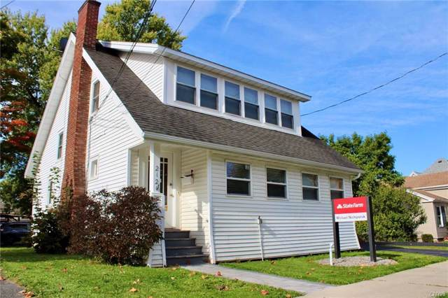 212 S S Manlius Street, Manlius, NY 13066 (MLS #S1233038) :: 716 Realty Group