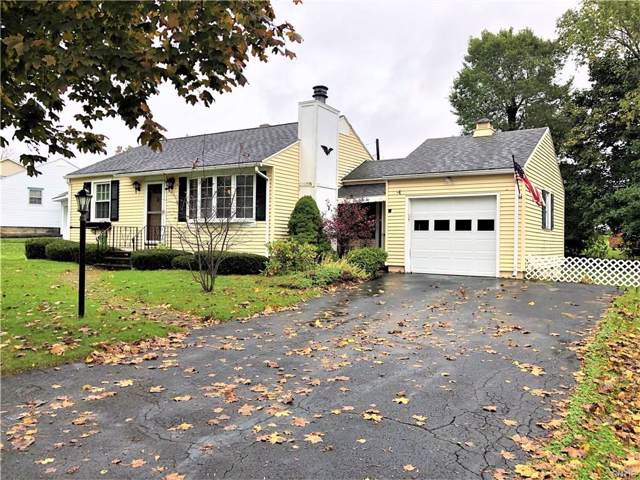 642 Beaumond Place, Deerfield, NY 13502 (MLS #S1233202) :: Thousand Islands Realty