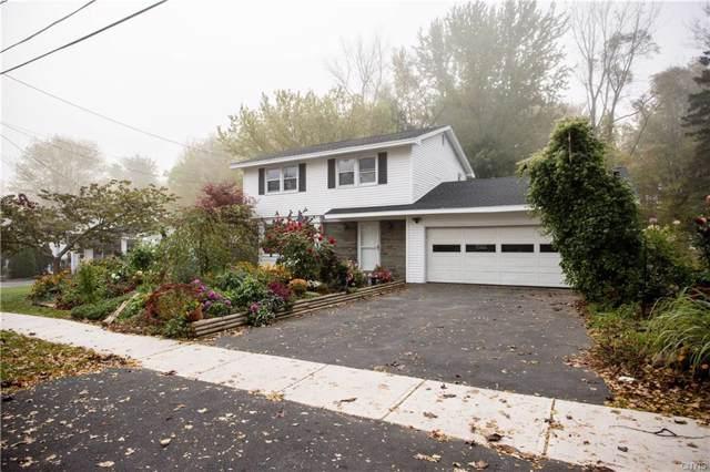 18 Edgewood Drive, Lysander, NY 13027 (MLS #S1233207) :: The Chip Hodgkins Team