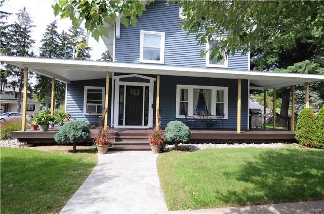 214 Hartford Place, Utica, NY 13502 (MLS #S1233221) :: Thousand Islands Realty