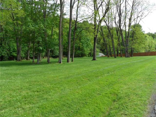 EVL9 Christensen Road, Frankfort, NY 13340 (MLS #S1233280) :: The Glenn Advantage Team at Howard Hanna Real Estate Services