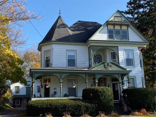 4912 N Jefferson Street, Richland, NY 13142 (MLS #S1233288) :: MyTown Realty
