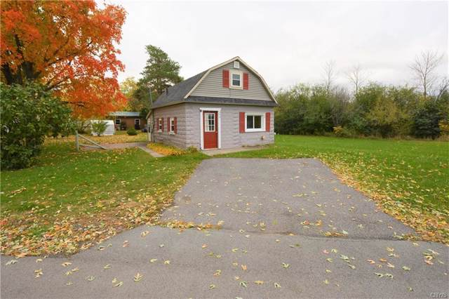 220 Monroe Street, Hounsfield, NY 13685 (MLS #S1233314) :: BridgeView Real Estate Services