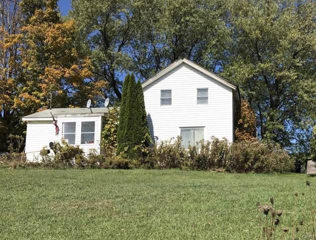 486 Knapp Hill Road, Barker, NY 13744 (MLS #S1233331) :: The CJ Lore Team | RE/MAX Hometown Choice