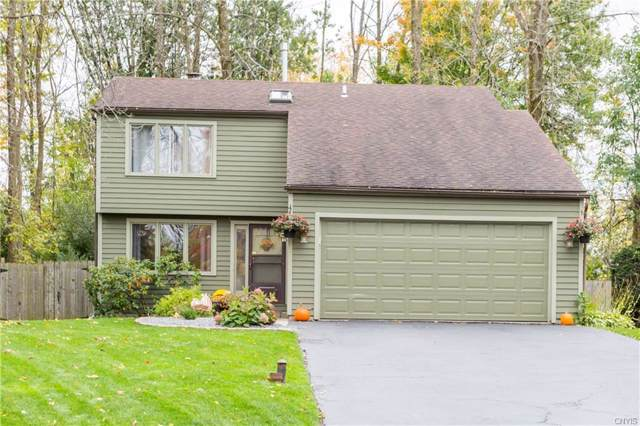 512 Melrose Drive, Clay, NY 13212 (MLS #S1233364) :: The Rich McCarron Team