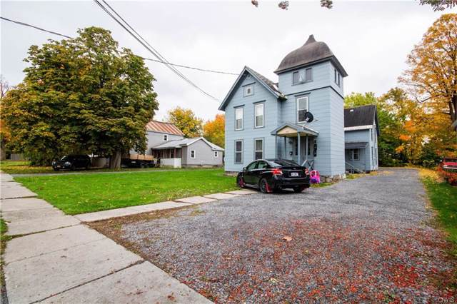 616 Bronson Street, Watertown-City, NY 13601 (MLS #S1233449) :: The CJ Lore Team | RE/MAX Hometown Choice