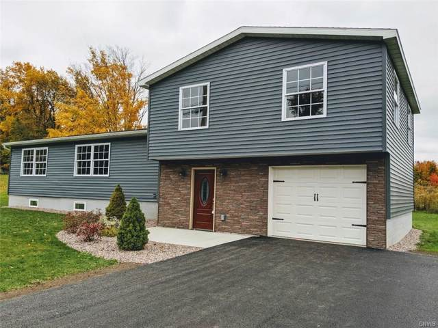 22168 Swan Road, Watertown-Town, NY 13601 (MLS #S1233450) :: Updegraff Group