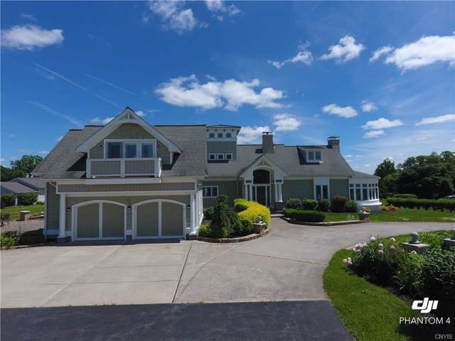5455 W Lake Road, Fleming, NY 13021 (MLS #S1233457) :: Updegraff Group
