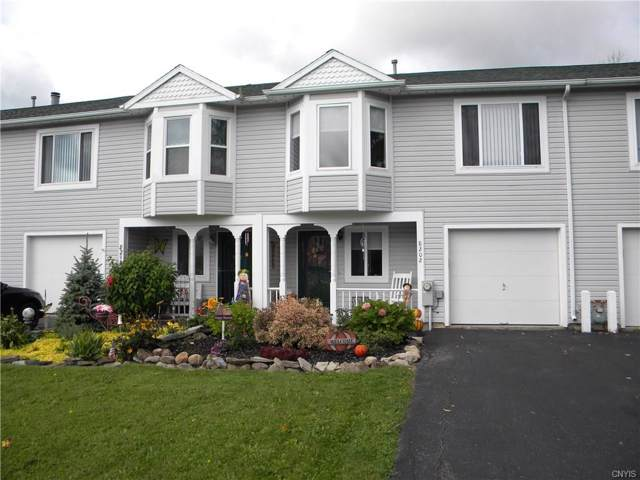 8202 Boatwatch Drive, Clay, NY 13027 (MLS #S1233476) :: The Rich McCarron Team