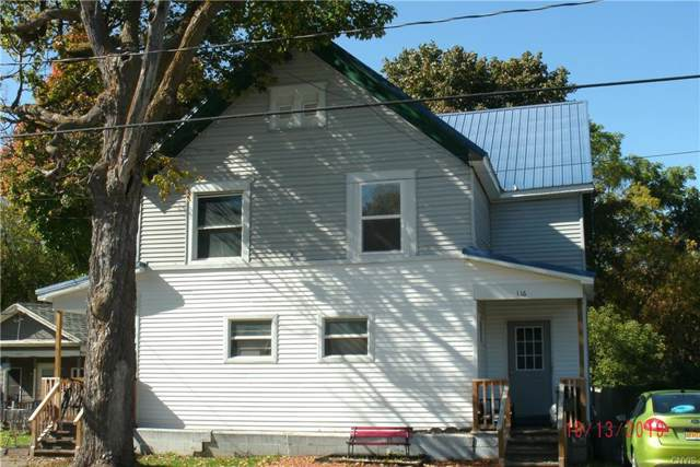116-118 S Meadow Street, Watertown-City, NY 13601 (MLS #S1233487) :: MyTown Realty