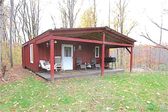 00 State Route 13, Williamstown, NY 13493 (MLS #S1233512) :: Updegraff Group
