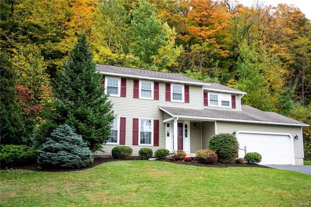 115 Quartz Way, Camillus, NY 13219 (MLS #S1233568) :: MyTown Realty