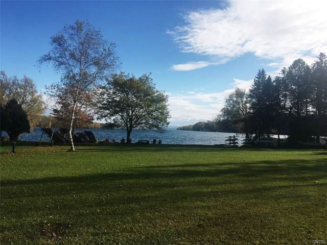 lot 36 Cazenovia Terrace, Cazenovia, NY 13035 (MLS #S1233602) :: BridgeView Real Estate Services