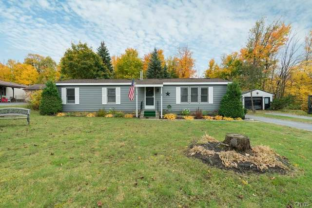 17747 lot 4M Us Rt 11, Watertown-Town, NY 13601 (MLS #S1233786) :: BridgeView Real Estate Services