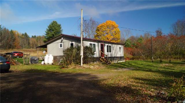 108 N Stone Road, Oppenheim, NY 13329 (MLS #S1233795) :: Thousand Islands Realty