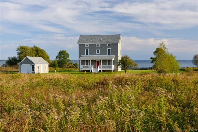 1892 Grenadier Is Road 1, Cape Vincent, NY 13618 (MLS #S1233803) :: 716 Realty Group