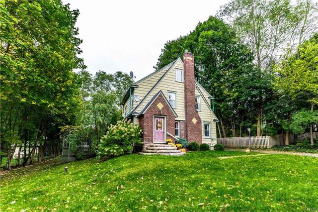 123 Redfield Avenue, Manlius, NY 13066 (MLS #S1233811) :: 716 Realty Group