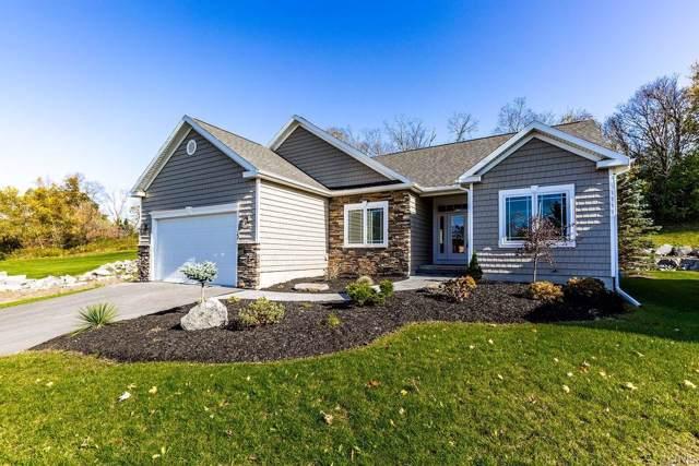 Lot 103 Edwards Falls Lane, Manlius, NY 13104 (MLS #S1233897) :: 716 Realty Group