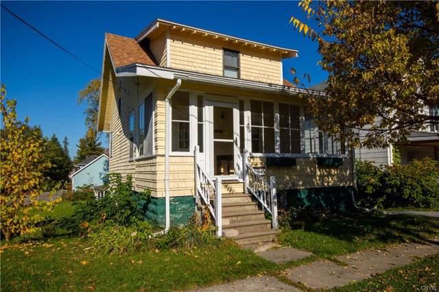 524 S Hamilton Street, Watertown-City, NY 13601 (MLS #S1233942) :: 716 Realty Group
