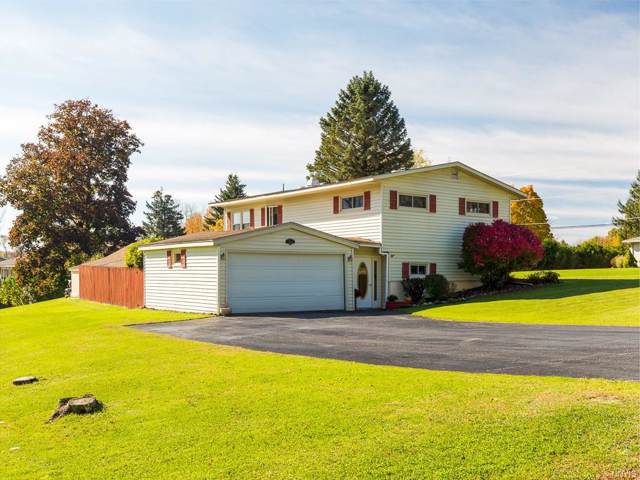 22066 Sunset Ridge, Watertown-Town, NY 13601 (MLS #S1234068) :: BridgeView Real Estate Services