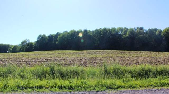 W. side Whiskey Lane Road, Turin, NY 13473 (MLS #S1234225) :: BridgeView Real Estate Services