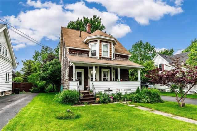 315 Brooklea Drive, Manlius, NY 13066 (MLS #S1234257) :: MyTown Realty