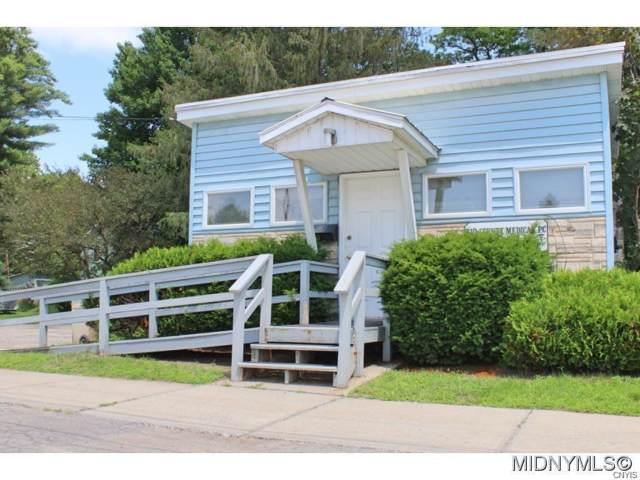 28 Slawson Street, Manheim, NY 13329 (MLS #S1234370) :: TLC Real Estate LLC