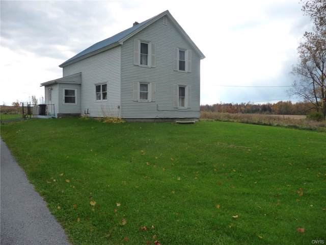 18750 Waite Road, Hounsfield, NY 13606 (MLS #S1234441) :: MyTown Realty
