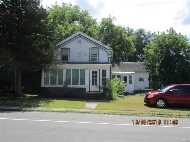 415 Main Street, Theresa, NY 13691 (MLS #S1234443) :: Robert PiazzaPalotto Sold Team