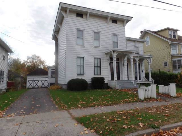 14 Remington Avenue, German Flatts, NY 13357 (MLS #S1234678) :: BridgeView Real Estate Services